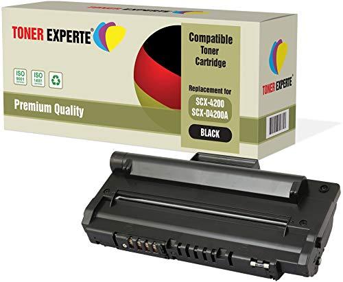 TONER EXPERTE® Premium Toner kompatibel zu SCX-D4200A für Samsung SCX-4200