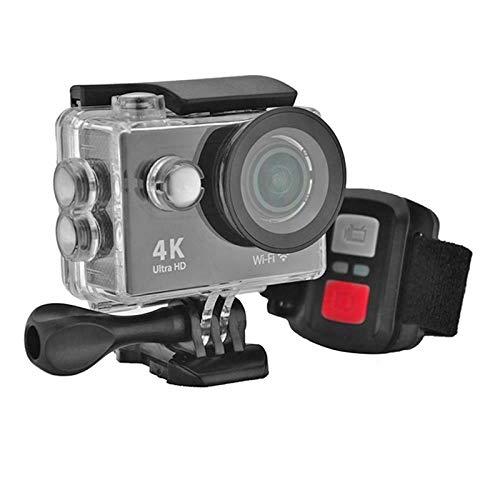 CHENTAOCS H9R Wifi-camera, 1080P, ultra-4K-sport-activiteits-waterdichte speelruimte-camcorder, hot eenvoudig te gebruiken Silber