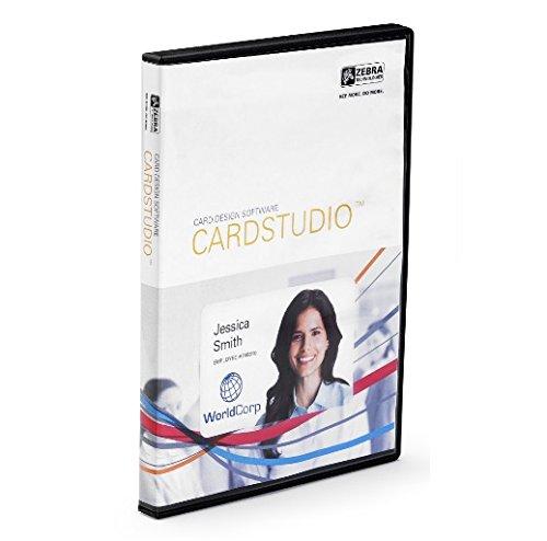 Zebra Cardstudio Classic