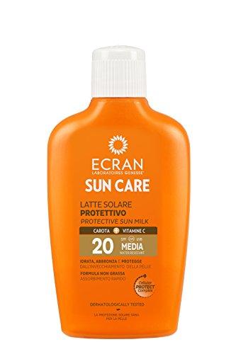 Lemonoil Sun Milk Carrot LSF 20