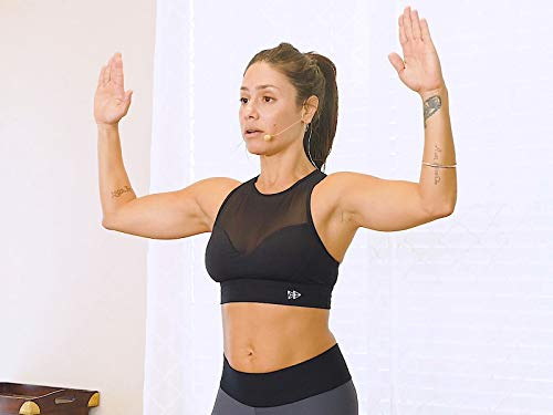 10 Minute Arms, Back, and Shoulders