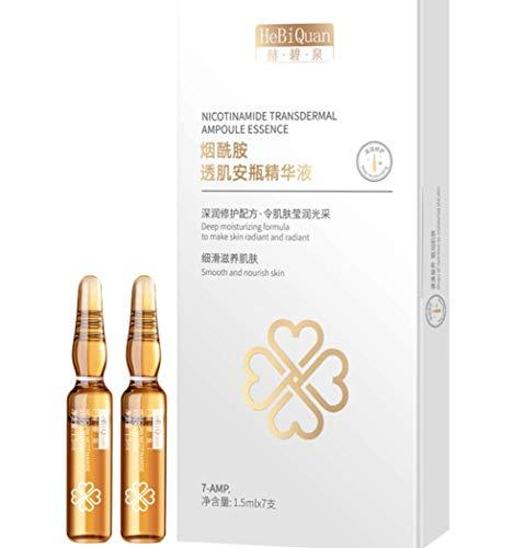 Moisturizer Anti-Aging Transdermal Essence Natural and Effective Advanced Skin Treatment