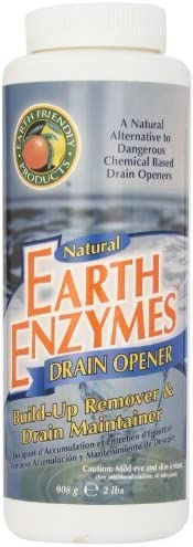 Earth Enzymes Natural Drain 2-Pack 32 Opener SALENEW New item very popular oz