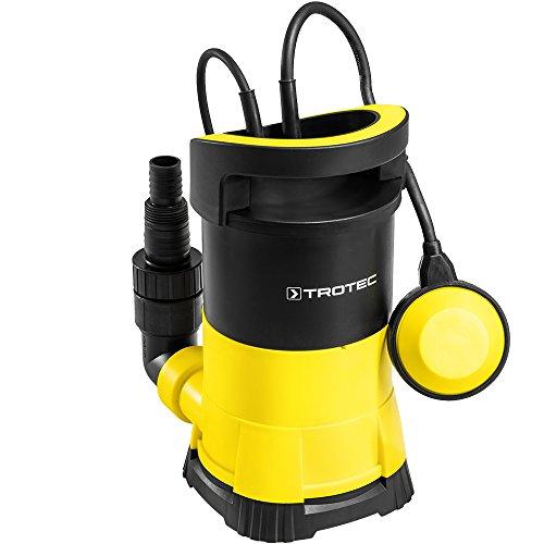 Wasser Pumpe Kärcher SP 2 Flat Entwässerungspumpe Tauchpumpe 1.645-501.0