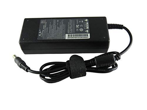 Woli 19V 4.74A Cargador del Adaptador de la energía del Ordenador portátil de 90W para Acer Aspire 4710G 4720G 4730 492Ac 3020 5020 8200 4910 5551 5552 5.5Mm * 1.7Mm
