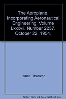 The Aeroplane. Incorporating Aeronautical Engineering. Volume LXXXVII. Number 2257. October 22, 1954.