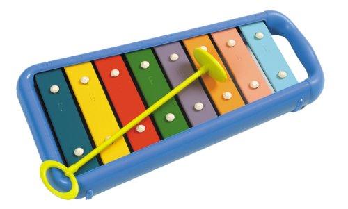 Halilit Ha 3008 Bébéxylo - Xilófono infantil