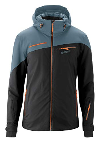 Maier Sports fluorine jas voor heren, ski-jack, wintersport jas
