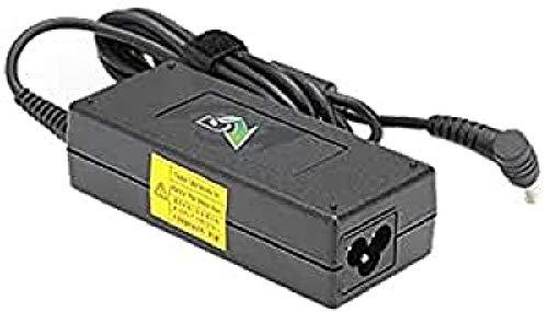 Acer Adapter (65W für die Acer TravelMate, Extensa, Aspire E und Aspire ES1 Notebooks) schwarz