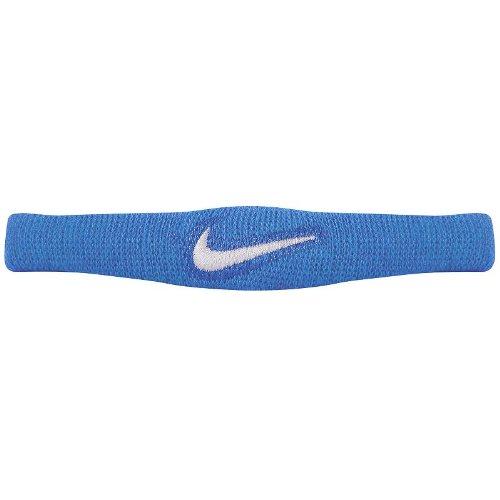 Nike Dri Fit Band Pair (University/White, Osfm)