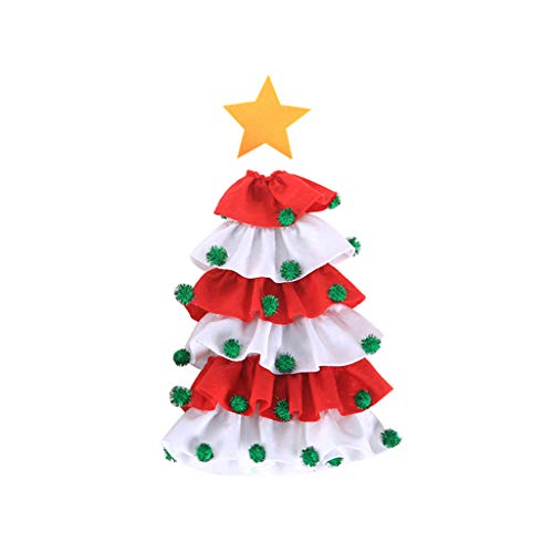 JIACUO Kerstboom Star Ontwerp Wijn Fles Cap Stopper Set Holiday Party Diner Afdichting Cover Kids Geschenken Home Decor