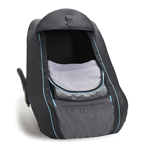 Brica Smart Cover All Season Infant Car Seat Cover