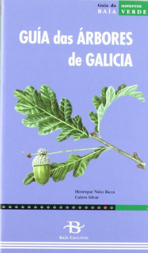 Guía das árbores de Galicia (Baía Verde)