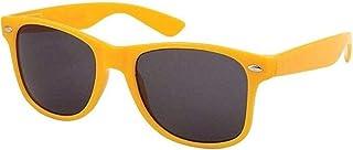 Boolavard Lunette de soleil Polarisées pour Hommes Femmes Retro Lunettes de soleil Homme UV400 Protection