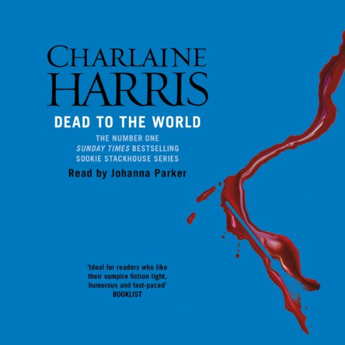 Couverture de Dead to the World