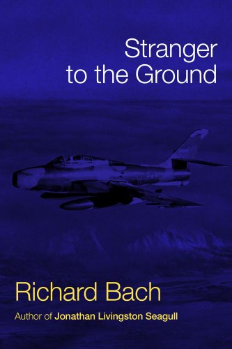Stranger to the Ground (English Edition)