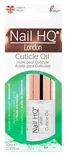 Nail Hq Nail Hq - Cuticle Oil