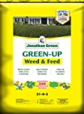 Green-Up Weed & Feed 5000 Square Feet