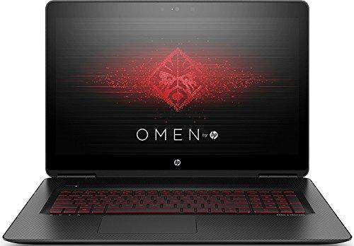 HP OMEN 15-ax252TX 15.6-inch Laptop (7th Gen Core i7-7700 HQ...
