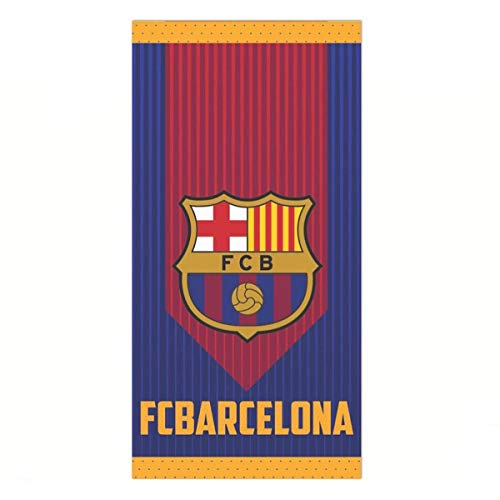 FC Barcelona Toalla Microfibra FCB165