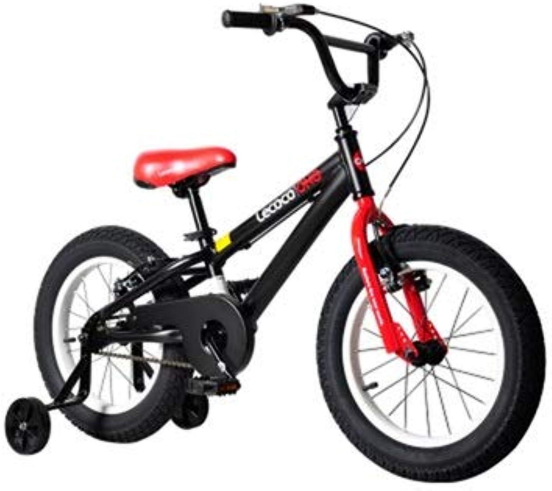¡No dudes! ¡Compra ahora! LJFYMX Bicicleta Tarjeta Infantil de Bicicleta Niño niña 2-4-6 2-4-6 2-4-6 años de Edad Bicicleta Niño Niño Bicicleta Pedal de Bicicleta  el mejor servicio post-venta