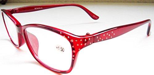 [DULTON BONOX]ダルトン Reading glasses  老眼鏡 YGF74RD/1.5