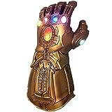 Guantelete del infinitom,Marvel Vengadores 4 Final del Juego Guantele Thanos con...