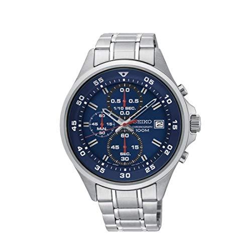 Seiko neo Sports SKS625P1 Heren kwarts horloges
