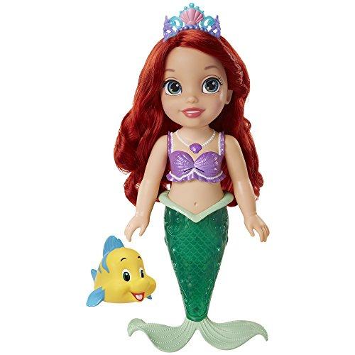 Disney Prinzessin Ariel Badepuppe