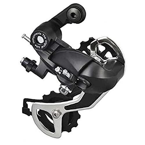 Hainice Bicicleta de MTB Cambio Trasero Transmisión de Bicicletas de montaña BTT...