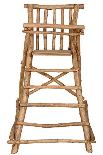 'Chaise haute pour enfant Mini Chaise\