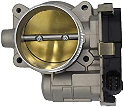 MUSCOLOTECH Original Equipment Fuel Injection Throttle Body with Throttle Actuator