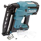 "Makita DBN600Z 18V LXT 2-1/2"" Finish Nailer 16 Gauge (Tool Only)"