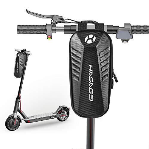 HASAGEI Scooter Tasche Lenkertaschen (Lenkertaschen ohne USB-Ladeanschluss)
