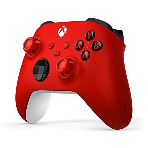 Xbox Wireless Controller Pulse Red - 2