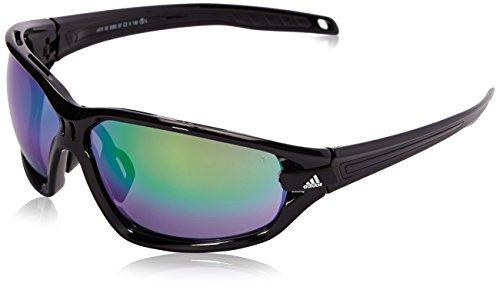 adidas Eyewear Evil Eye Pro Evo s, Couleur Black Shiny