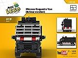 Mossos Esquadra Van (Brimo version) (Instruction Only): MOC