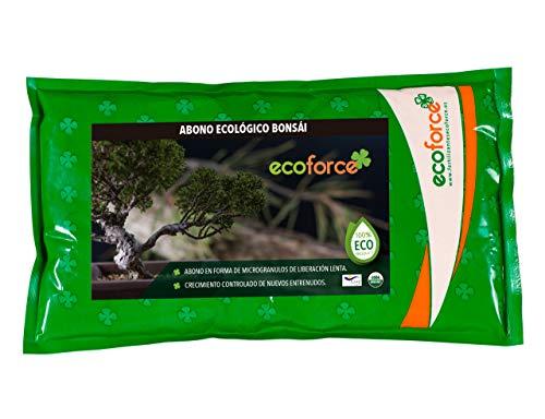 CULTIVERS ECO10F00179 Abono Especial para Bonsái de 1,5 Kg. Fertilizante de Origen...