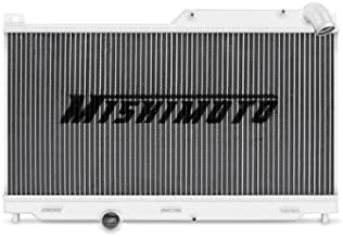 Mishimoto MMRAD-FD-93 Mazda RX-7 Performance Aluminum Radiator, 1993-1995, Silver