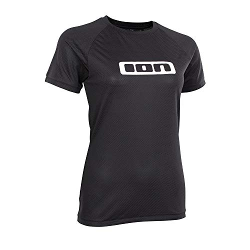 Ion Base Damen Fahrrad Unterhemd kurz schwarz 2021: Größe: L (40)