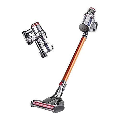 Find Bargain Cordless Vacuum Cleaner,Handheld Stick Vacuum Cleaner,2 in 1 Household,2000mAh Recharge...