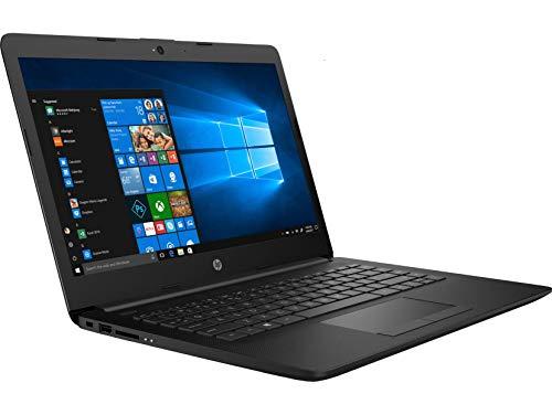 HP 14 8th Gen Intel Core i3 Processor 14-inch HD Laptop (8GB/256GB SSD/Win10 Home/MS Office H&S Edition/Jet Black), 14q cs0029TU