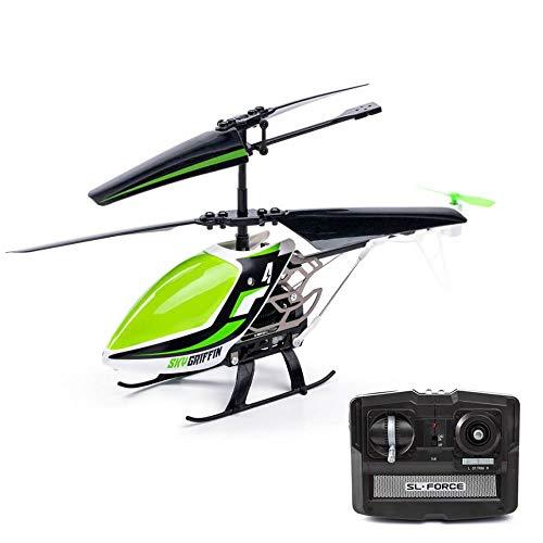 Silverlit - Helicóptero radiocontrol (SE84711) , color/modelo surtido