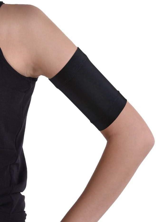 Dia-Band - Brazalete ultrafino protector para el sensor de glucosa Freestyle Libre, Medtronic, Dexcom o Omnipod - Banda para diabéticos reutilizable