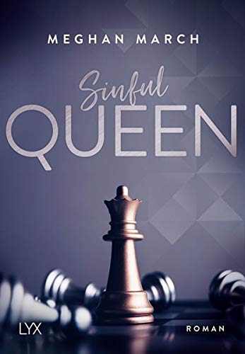 Sinful Queen (Sinful Empire, Band 2)