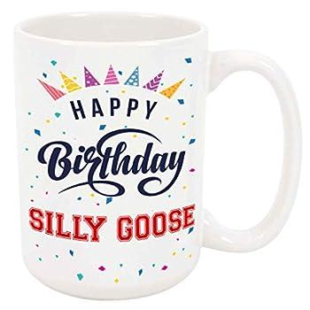 Best happy birthday goose Reviews