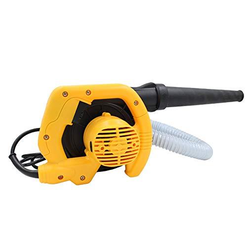 ZJJ 1200W Dry Powder Disinfezione Macchina, Compatto E Portatile Auto-Aspirazione Spolverare, Adatto A Serre Agricole, Fattorie, Pollo Penne