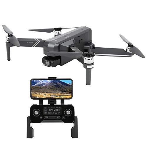 WYLZLIY-Home Mini Drohne RC Quadcopter F11 4K PRO Faltbare Fernbedienungsdrohne, Quadcopter 5G Bildübertragung, GPS Heimkehr Mit 4K High Definition Kamera