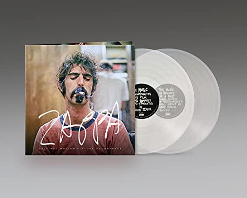 Zappa (180 Gr. Vinyl Clear)