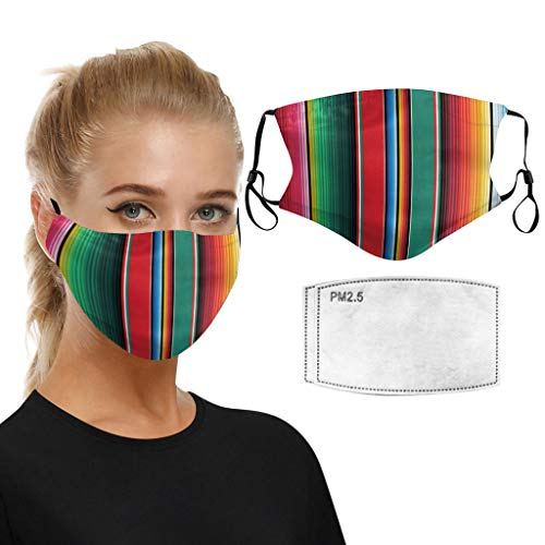 Affordable [USA in Stock Fast delivery] 1pc Adults Face Bandana_Covering_MASK Mouth for Protection W...